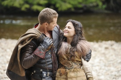 Prince Charming Snow White Once Upon a Time 1x03