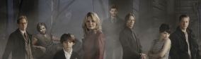 Cast Once Upon a Time promo shot