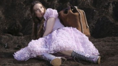 Sophie Lowe Alice Once Upon a Time in Wonderland