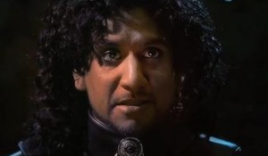 Naveen Andrews as Jafar in Once Wonderland, from promo