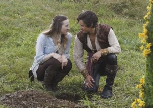 "Alice and Cyrus in OUATW 1x02 ""Trust Me"""
